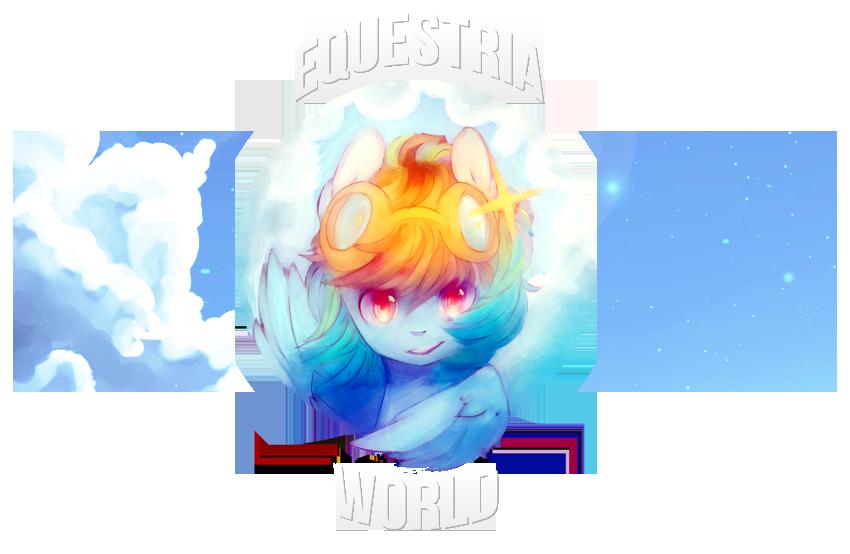Equestria World