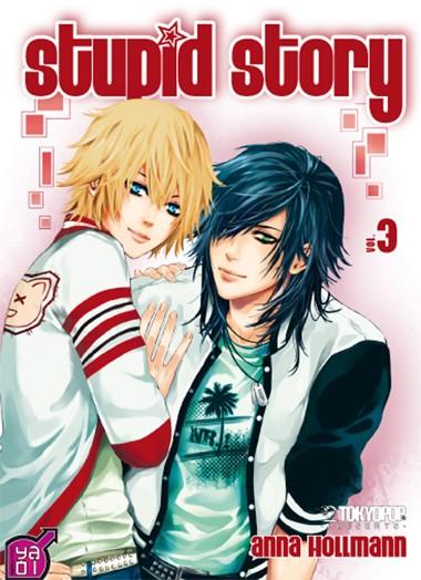 [Global manga] Stupid Story 1349726890034473700