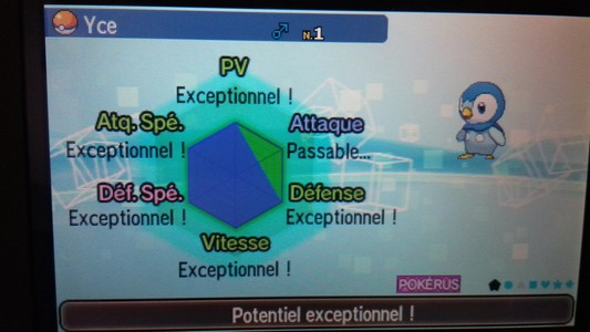 [NOUVEAU!] LIGUE POKEMON 2.0 (ré)inscriptions! 1495271991049860900