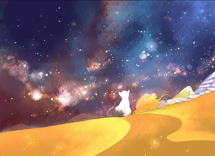 [MANHWA] Les Périples de Voie Lactée 1348859715060870000