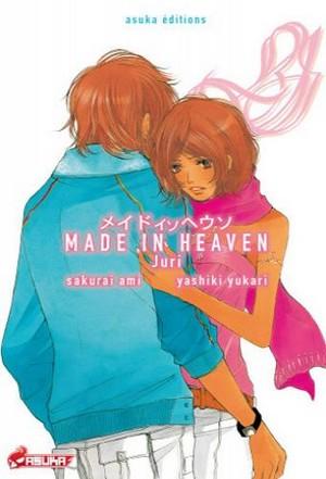 [MANGA] Made in Heaven 1354392546065691200