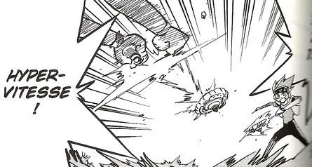 [ANIME/MANGA] Beyblade Metal Fusion / Masters / Fury 1348936125019695300