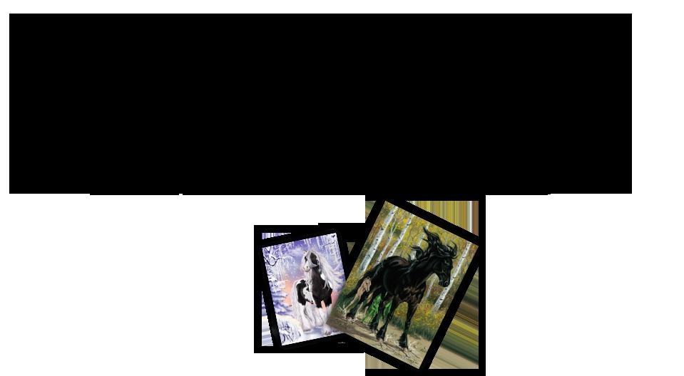 Bella Sara Art 1305373385098011400