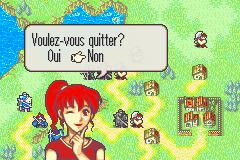 Fire Emblem 6 version française. 1308928838015159900