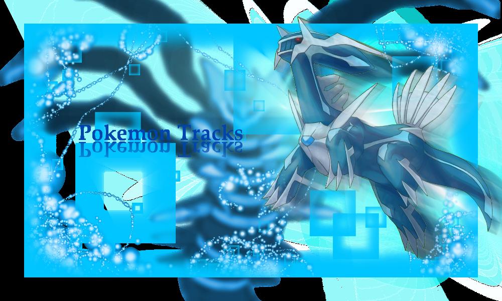 Pokémon Tracks²