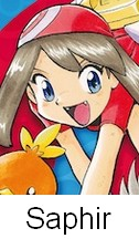 [MANGA] Pokémon La Grande Aventure - Rubis et Saphir 1434487656042279000