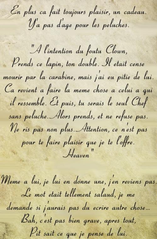 ♪ Le Journal Intime de la Mésange ♪ 1439222594022830100