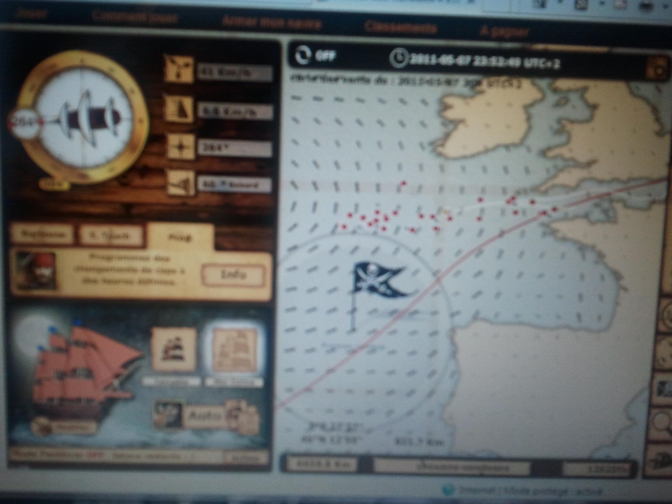 courses de pirates 1304805513061309900