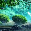 memoria forest