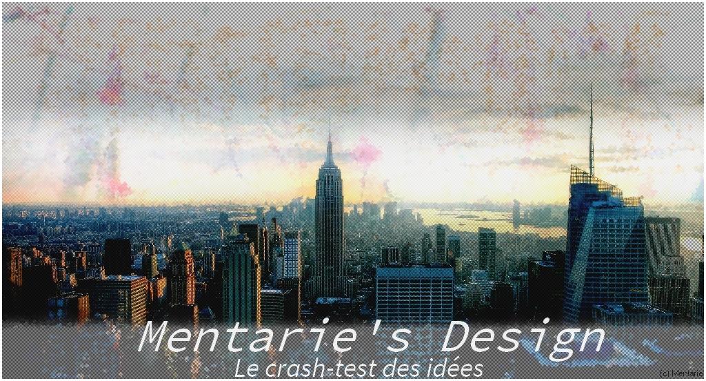 Mentarie's Design