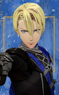 Dimitri A. Blaiddyd