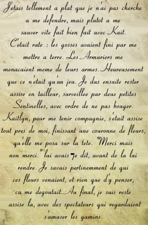 ♪ Le Journal Intime de la Mésange ♪ 1438901456079327700