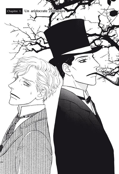 [MANHWA] The Sherlock Holmes Story 1349723500020242300
