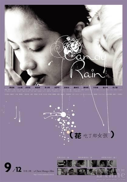 [HK] Candy rain 1344983356055091000