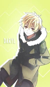 Daryl Maxwell