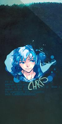 Chris Tsukiyo