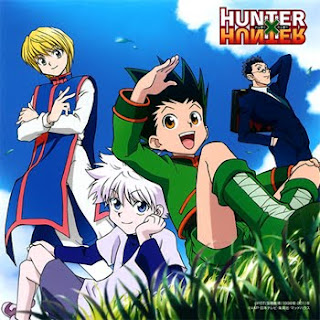 Hunter x Hunter 1392564568037377100