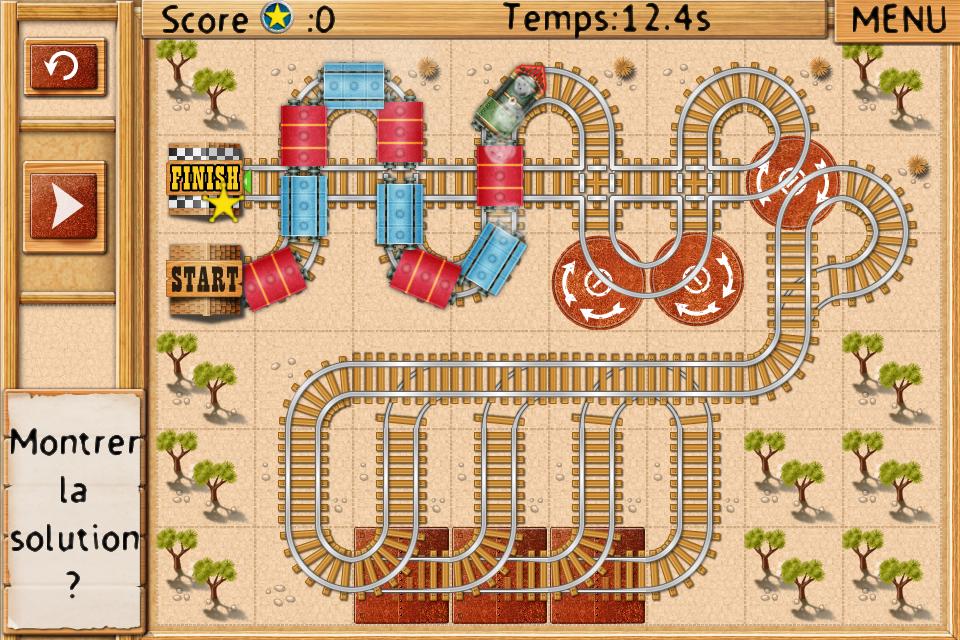 Rail Maze (jeu gratuit) 1322498950076450400