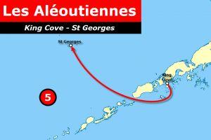 Les Aleoutiennes 5: King Cove - St Georges  1333056276031692800