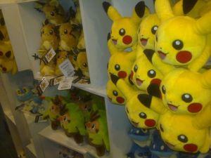 Pokémon center et ses articles, stands ect... (à éditer) 1401880710070165900
