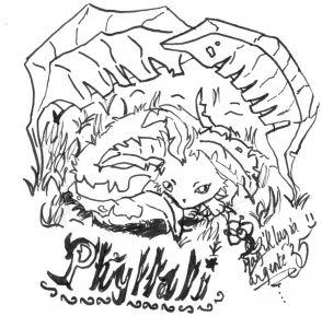 Carnet de dessin d'un Petit Pokabu... 1281811049070481900