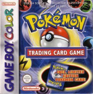 Pokémon Trading Card Game sur Console Virtuelle 1404728554032168400