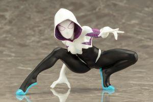 Kotobukiya Marvel NOW! - Spider-Gwen et Super Deadpool  1477862937060968900