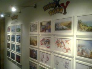 Pokémon center et ses articles, stands ect... (à éditer) 1401881845032436200