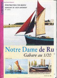 recherche N° mrb sur le Notre Dame de Rumengol 1389201876026129900