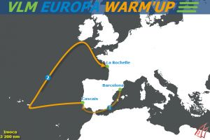 VLM Europa WarmUp 2: Cascais - La Rochelle 1337707911094996500