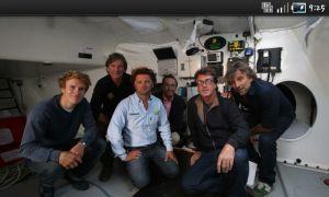 Vendée Globe 2012-2013 (VR) 1350256225053618800