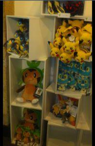 Pokémon center et ses articles, stands ect... (à éditer) 1401886471061221100