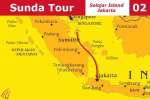 Sunda Tour #2: Selajar - Jakarta 1386499167020209300