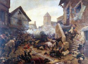 Histoire de la Vendée 1366240374038068300