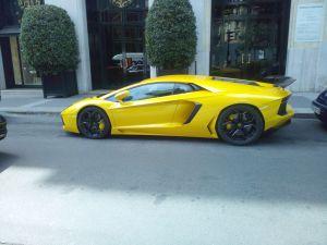 Les voitures que vous avez vu  - Page 26 1470222471081555300