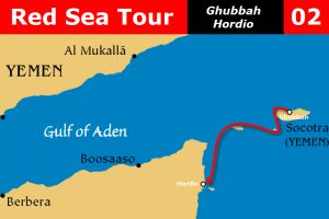 Red Sea Tour 2 : Ghubbah - Hordio 1351465380099289100