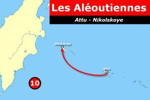Les Aleoutiennes 10: Attu - Nikoslkoye  1337700087033259300