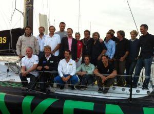 Vendée Globe 2012-2013 (VR) 1350256154046119400