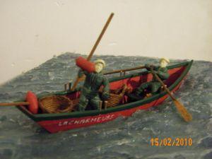 Dio : Doris en pêche sur les bancs de Terre Neuve par frédo44220 1267130677018395200