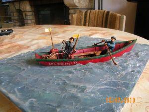 Dio : Doris en pêche sur les bancs de Terre Neuve par frédo44220 1279289582048006000