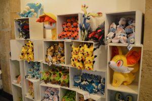 Pokémon center et ses articles, stands ect... (à éditer) 1401880758034774800