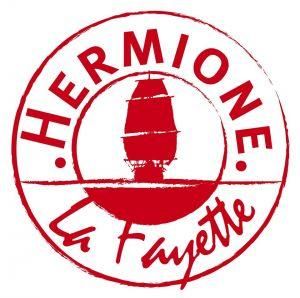 L'HERMIONE PREND LE LARGE ! 1429369801014384900