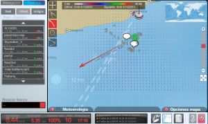 Barcelona World Race official game 1293812499086663500