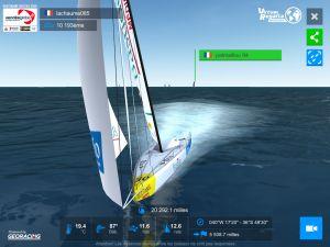 [Vendée Globe Virtuel 2016] La course sur VR - Page 38 1483118482071203300