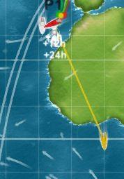 [Vendée Globe Virtuel 2016] La course sur VR - Page 5 1478759402014255600