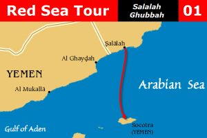 Red Sea Tour 1 : Salalah - Ghubbah 1350316700016432400