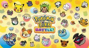 Pokémon Link Battle en promo !  1406575243035936100