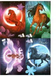 Bella Sara Moonfairies (Moonfairy / Fées de la Lune) : sortie début juin - Page 4 1274527243091386100