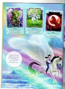 Bella Sara Moonfairies (Moonfairy / Fées de la Lune) : sortie début juin - Page 4 1274527931062363900