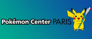 Le Pokémon Center de Paris ouvre ses portes demain!! 1401811245099557100